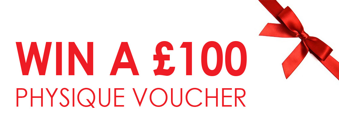 Win a £100 Physique Voucher!