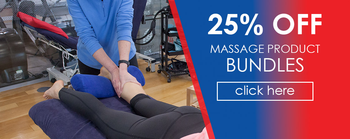 4 for 3 Massage Therapy Essentials