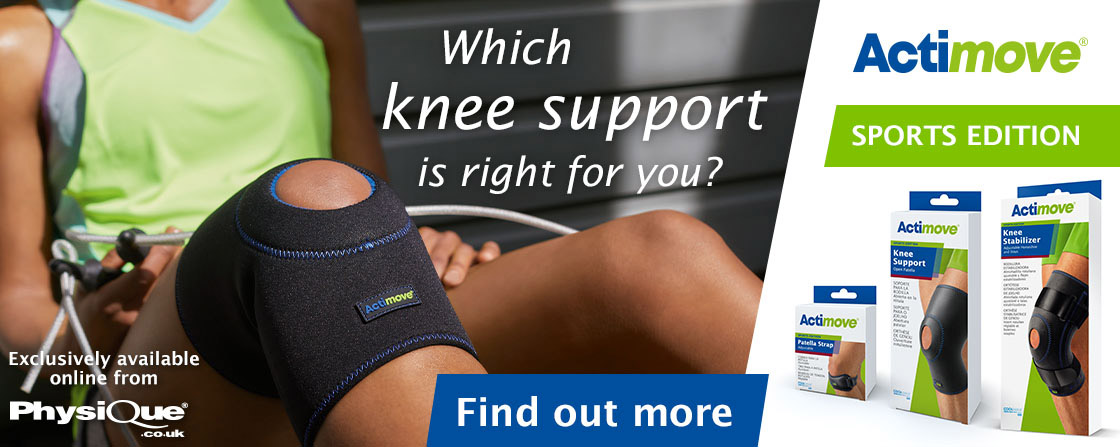 Knee Support Conditions Guide