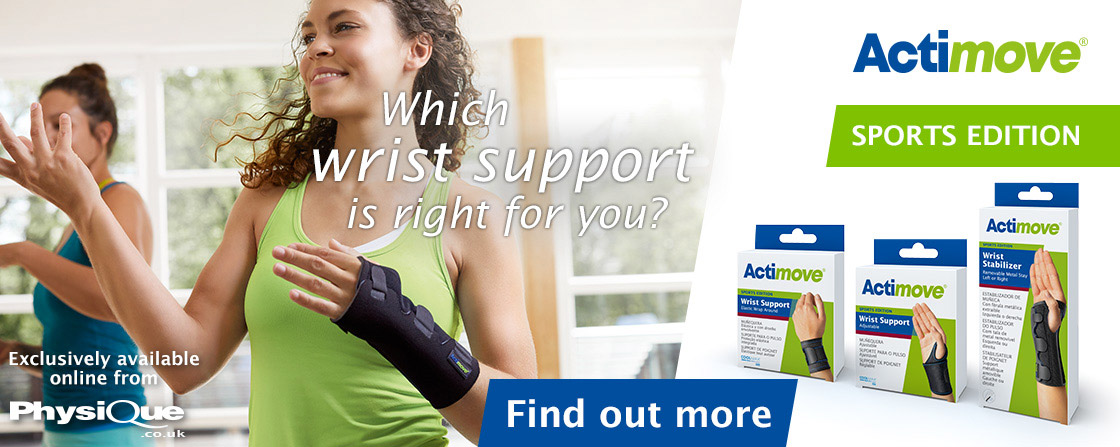 Finding The Right Wrist Support For You