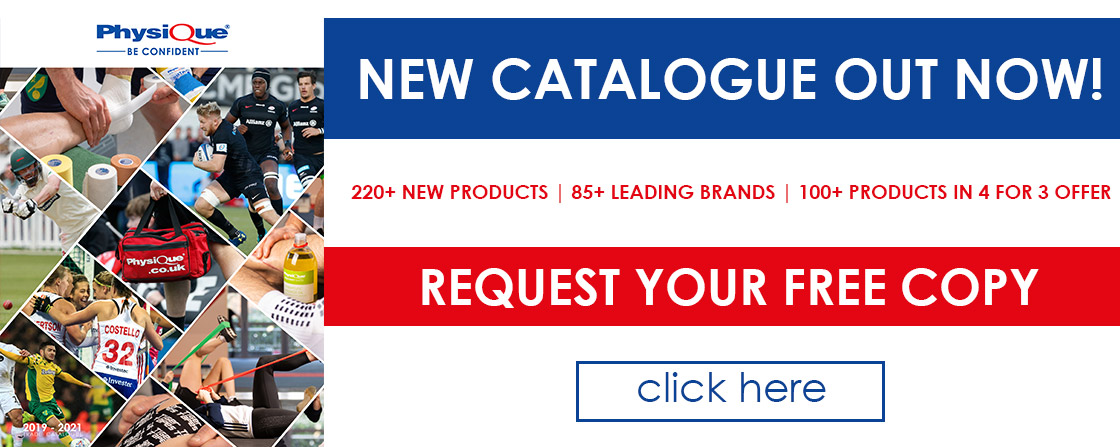 New 2019 Catalogue - Request Now