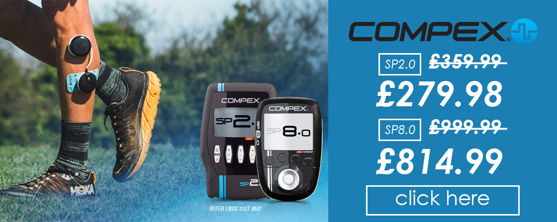 Amazing Offers on Compex