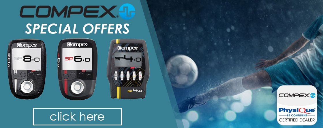 Compex-January Special Promotions