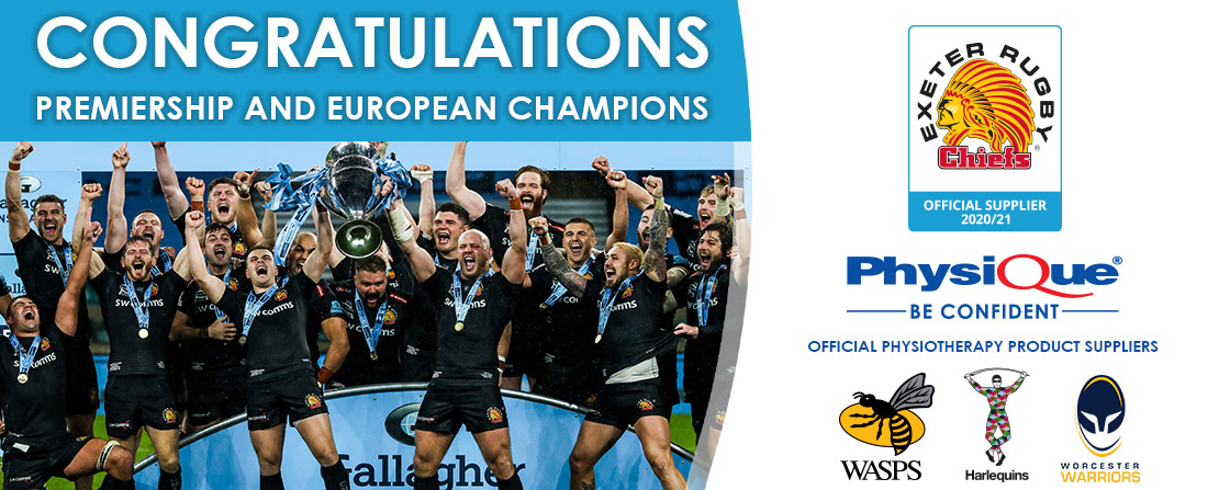 Exeter Chiefs | Premiership & European Champions