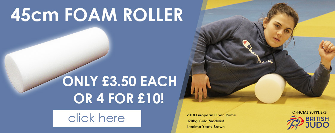 45cm Foam Roller Offer