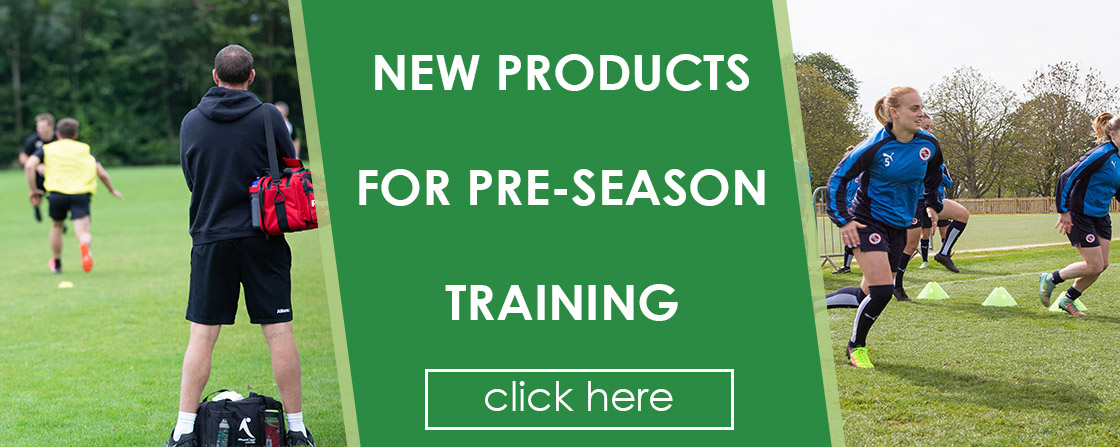 New Fitness Products for Pre Season Training