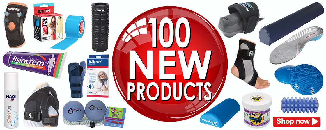 100 New Products