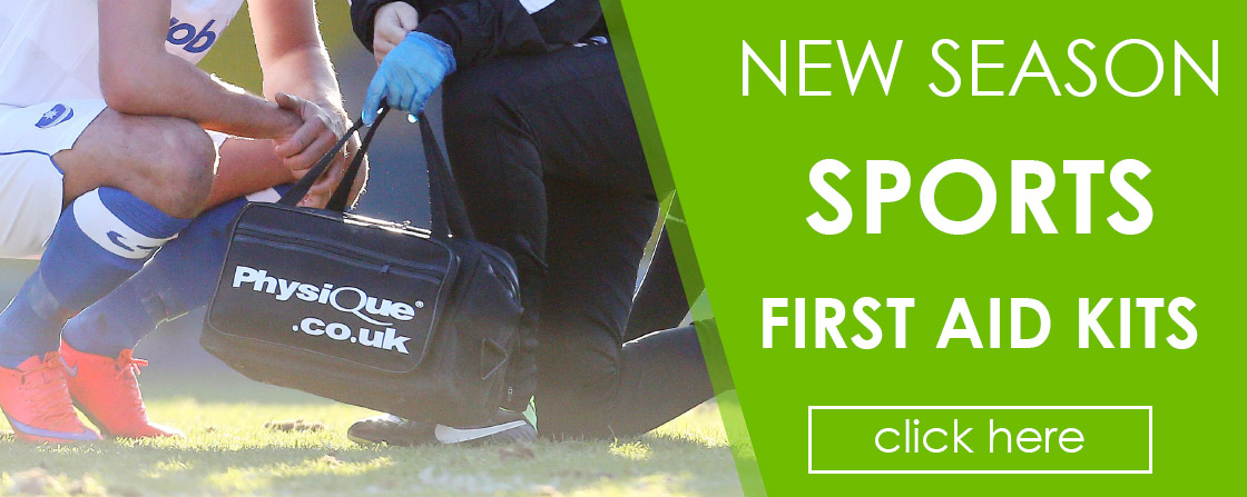 Sports First Aid Kits Buyers Guide