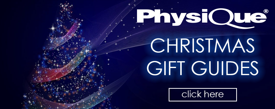 Christmas with Physique