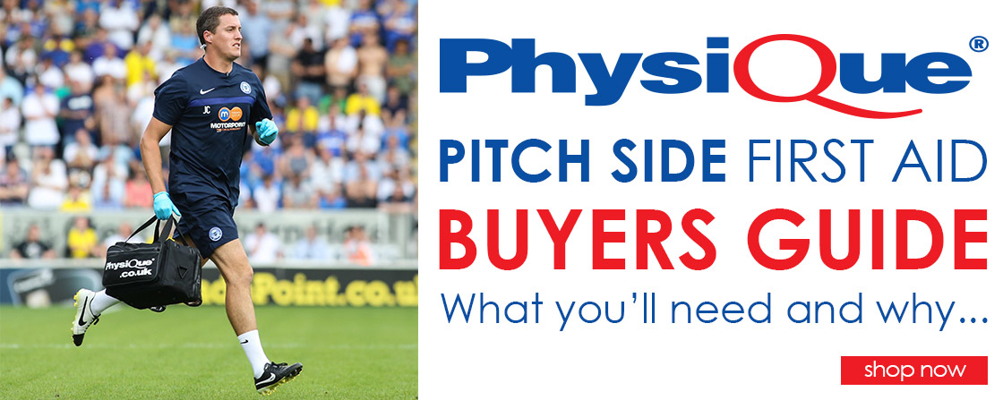 Pitch Side Buyers Guide