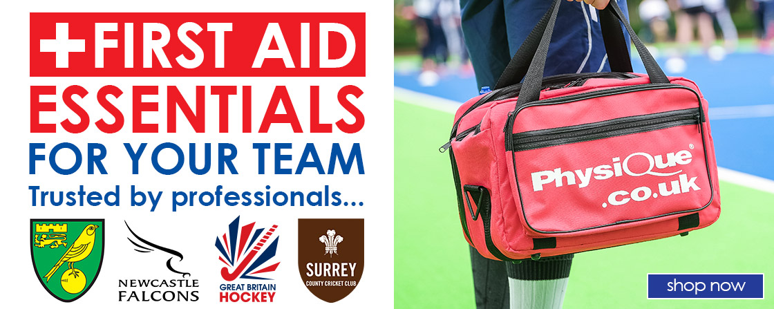 First Aid essentials for your team