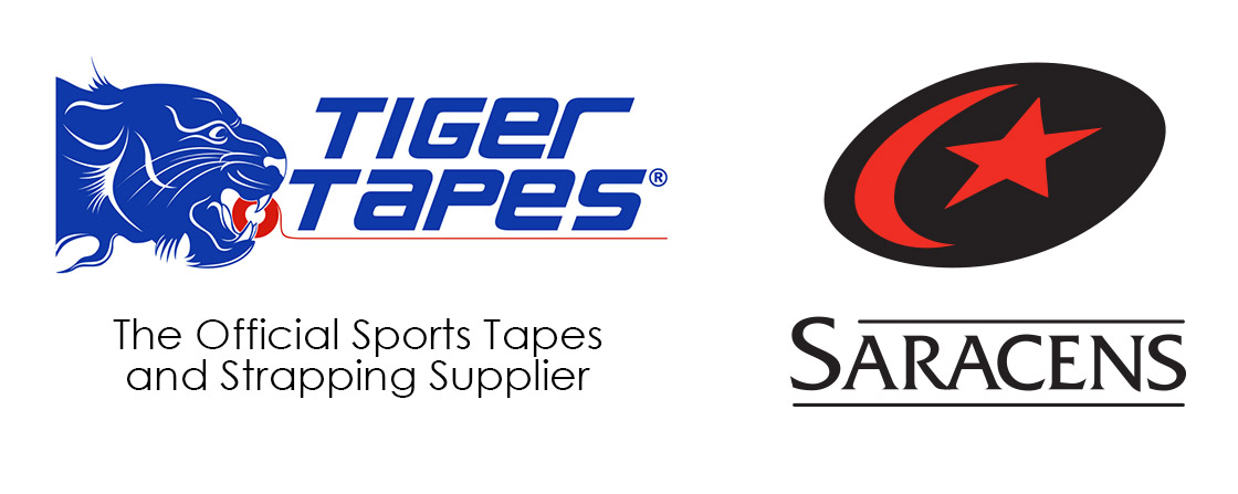 Official Sports Tapes Supplier