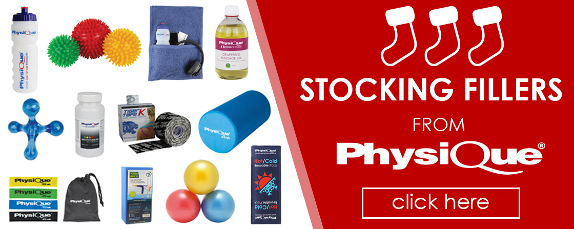 Stocking Fillers from Physique