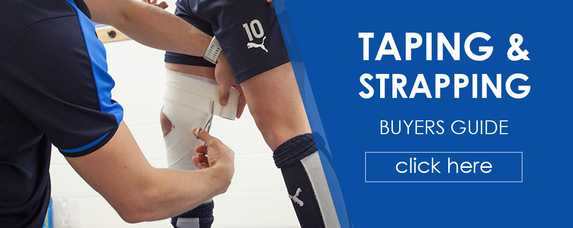Taping & Strapping Buyer's Guide