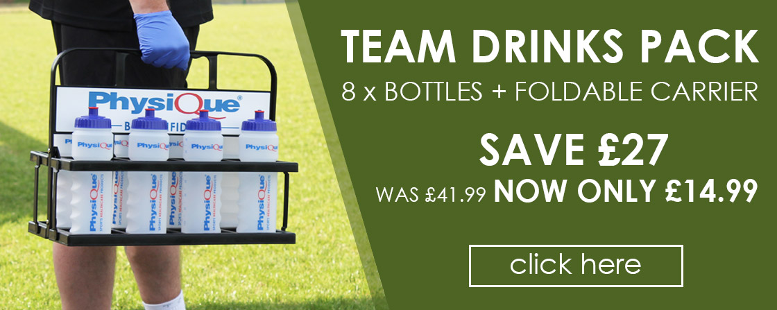 64% OFF Team Drinks Pack