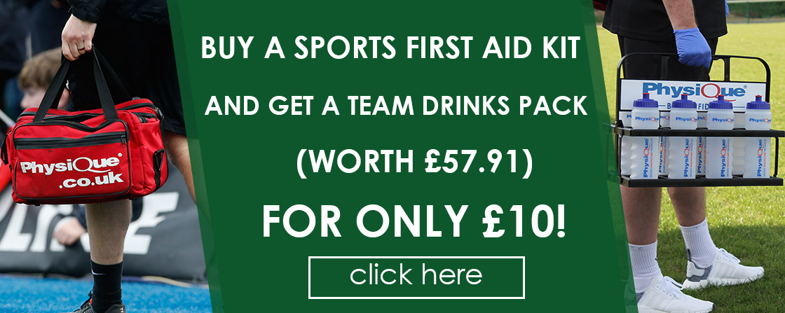 Team Drinks Pack Offer - Only £10