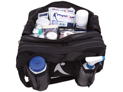 Sports First Aid Kit Essentials