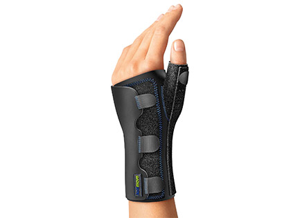 Actimove® Gauntlet Wrist and Thumb Stabiliser