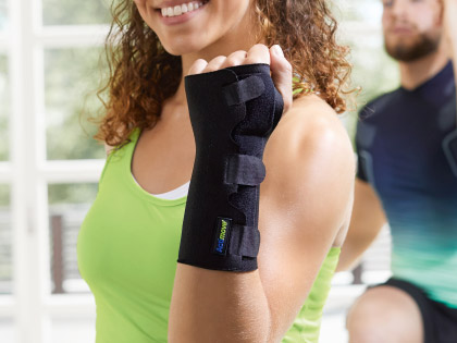 Finding The Right Wrist Support For You Buyers Guide