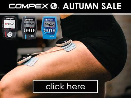 Compex Autumn Promotion