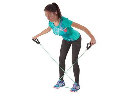 Physique Fitness Cord
