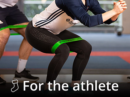 Christmas Gift Guide: For The Athletes Buyers Guide
