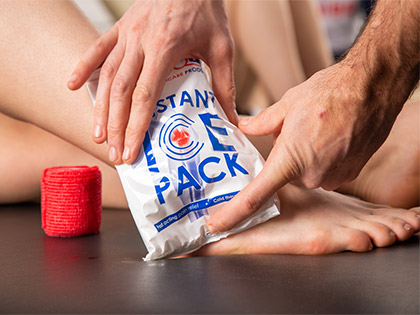 Physique Instant Ice Pack
