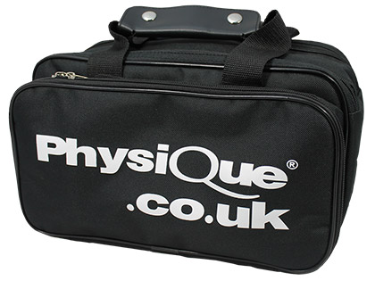 Physique Therapist Holdall