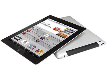 Win a NEW iPad!!