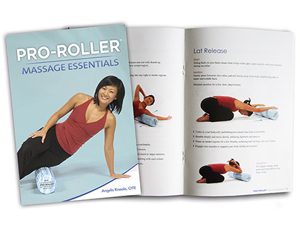 Foam Roller Books