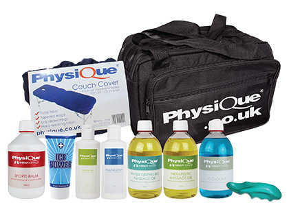 Win A Level 3 Diploma + A Physique Massage Starter Kit