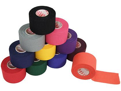 Mueller M Tape - Coloured Zinc Oxide