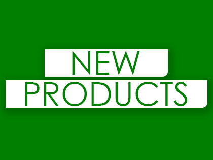 New Products Buyers Guide