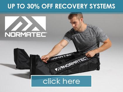 Normatec Promotion