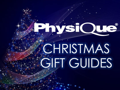 Christmas with Physique Buyers Guide