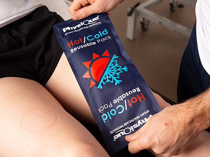 Physique Elite Hot & Cold Pack
