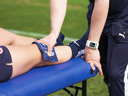 Injury Management Buyers Guide