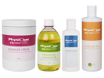 Physique Massage Products