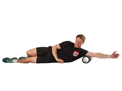 Physique Massage Foam Roller