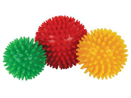 Physique Spikey Massage Balls