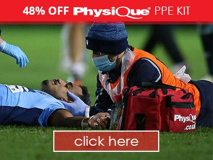 48% OFF Physique PPE Kit