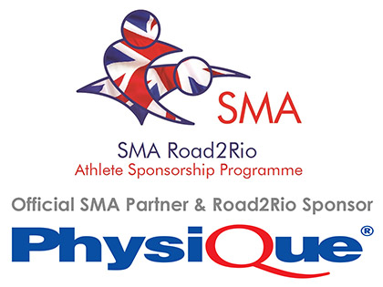 SMA Road to Rio Sponsorship Programme