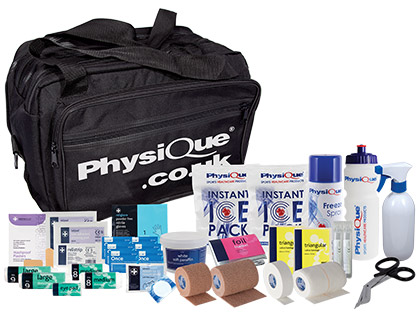 Physique Sports First Aid Kits