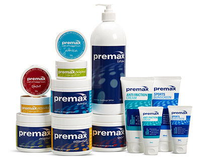 Premax Massage