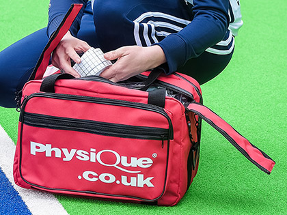Physique Pitch Side Field Bag