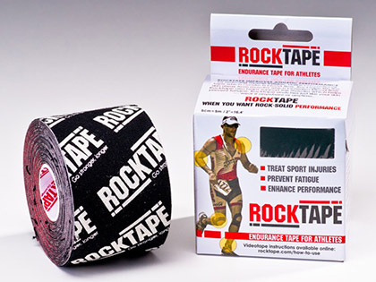 Rocktape News Autumn 2011