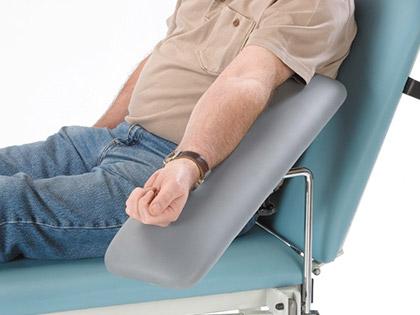 Optional Accessory: Upper Limb Support