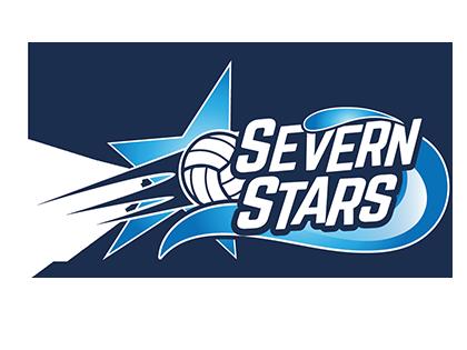 Severn Stars Netball