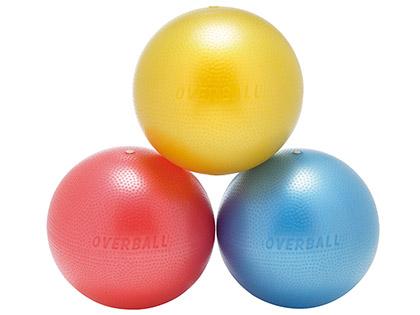 Soft Over Ball
