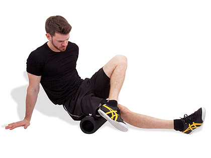 The Fundamentals of Foam Rolling Exercise Guide